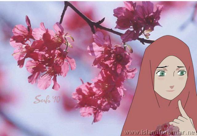 Komik Anime Islami Resimleri Islamiforumlar Net Forum