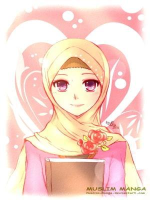 Anime islam - islamiforumlar.net - islami forum