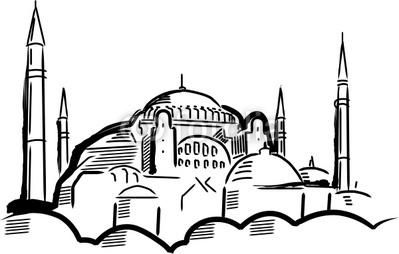 Cami Cizim Resimleri Islamiforumlar Net Islami Forum