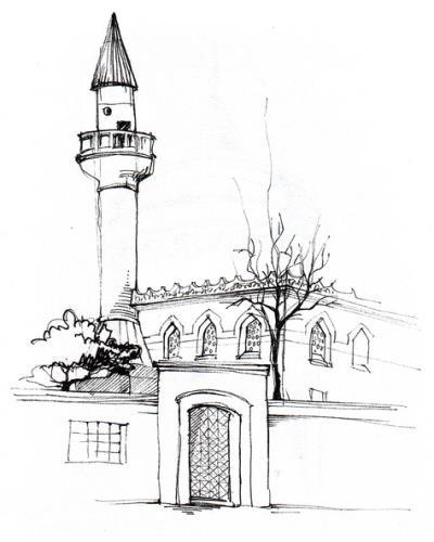 Kara Kalem çizimi Pdf E Kitap Indir Islami Forum Dini Forum